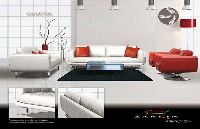Primeros muebles